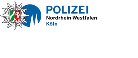 Polizei NRW Köln