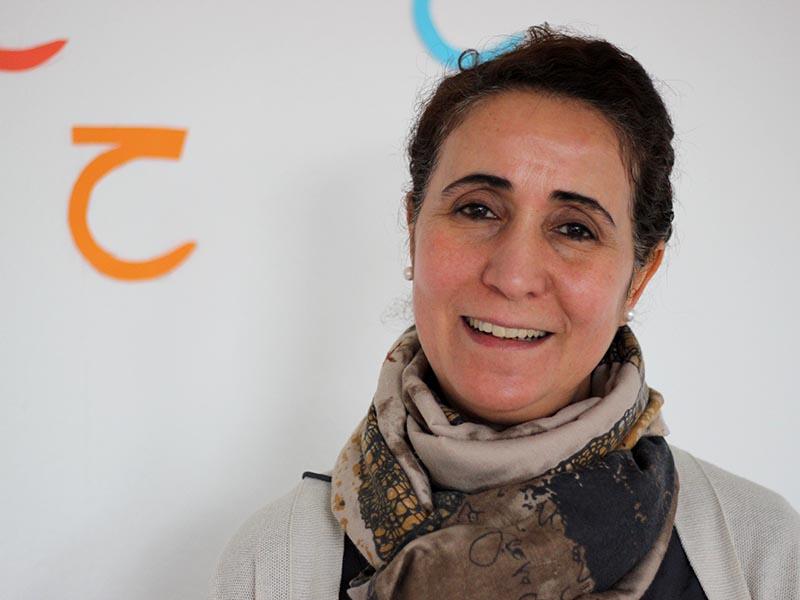 Najat Bouidra