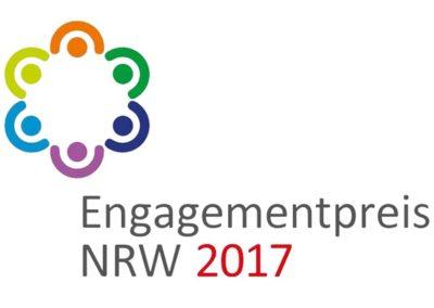 Engagementpreis Nrw 2017 Jurypreis